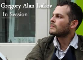 Gregory Alan Isakov - In Session