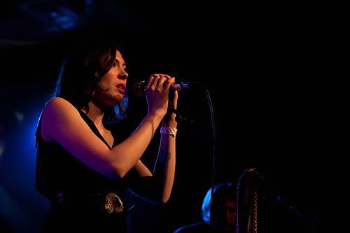 Alela Diane live @ Scala