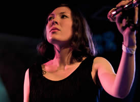 Live Review: Alela Diane @ Scala