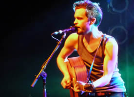 Live Review: The Tallest Man on Earth